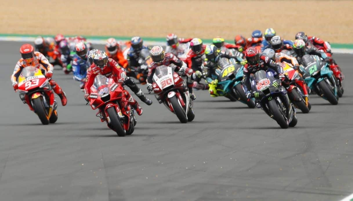 Mugello 2021: scommettiamo sulla MotoGP!