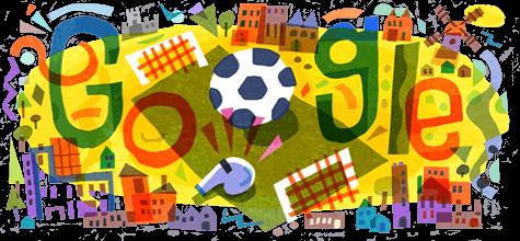 Google ci ricorda che oggi inizia Euro 2020