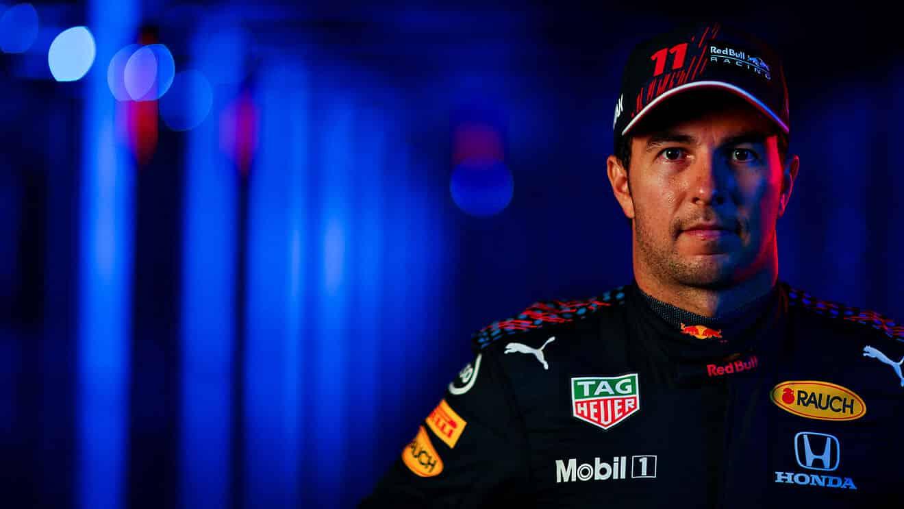 Sergio Perez ha vinto a Baku