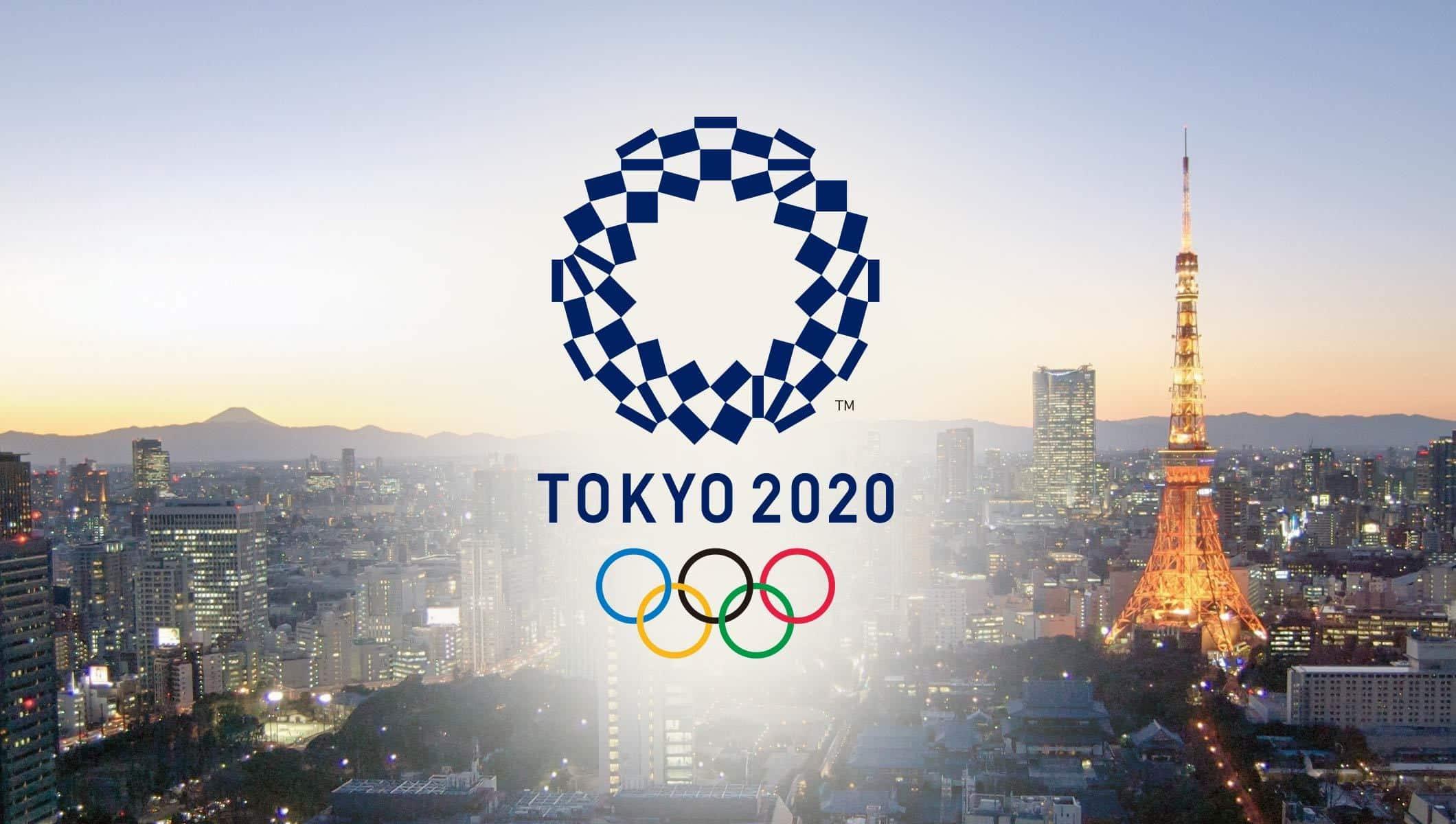 Olimpiadi di Tokyo 2020